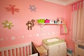 30 Breathtaking Baby Girl Room Ideas  SloDiveBaby Girl Room Paint Designs
