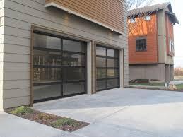 garage in urban renewal home in kansas city missouri