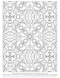 Free Adult Coloring Pages Detailed Printable Coloring Pages For ...