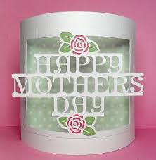 Homemade mother's day cards are almost lost to time. Where To Find Free Cut Files For Mothers Day Cards