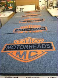 harley davidson rugs beautiful motorcycle club s bulk printed rugs by of elegant harley davidson rugs