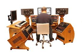 Musical Furniture Jamrackscom Quality Solid Wood Pro Audio Racks Furniture