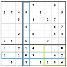 Sudoku Puzzel Solver How To Solve Sudoku Puzzles A Complete Walkthrough Part 1 Play
