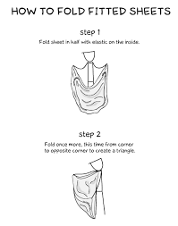 fold fitted sheet how to fold fitted sheets duck duck gray duck