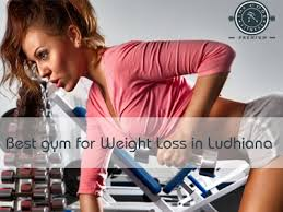 best gym for weight loss ludhiana