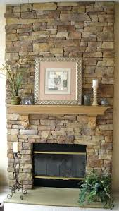 fireplace rock ideas fireplace stone veneer stone fireplace ideas pictures