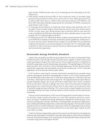 appendix d state renewable energy programs example of north  page 176