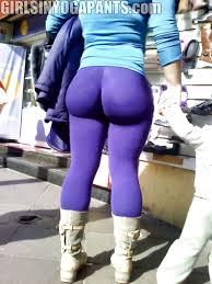 The Hottest MILFs in Yoga Pants Girls In Yoga Pants