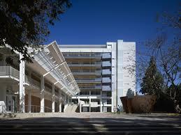 Ucla Architecture Urban Design Ucla Eli Edythe Broad Art Center Richard Meier