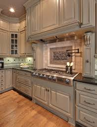 Neutral Kitchen Neutral Kitchen San Diego Tile Marble Home Remodeling