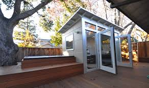 beautiful prefab office shed home design backyard office shed home