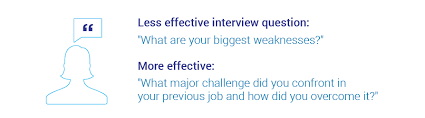interview questions team leader common interview questions what are the most effective