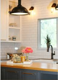 ... kitchen with Southern charm and industrial accents. We were inspired by  the Texas Hill Country and turn of the century homes that incorporate  reclaimed ...