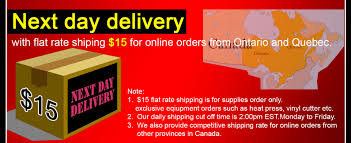 Sign Supply Canada One Store All Supplies For Crafters And