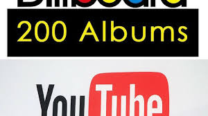 Billboard Reportedly Set To Start Counting Youtube Streams