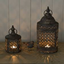 moroccan inspired lighting. fabulous moroccan inspired lighting style lattice candle lantern the flower studio