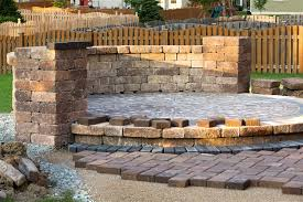 Small Picture OF Landscapes LLC Retaining Wall Design and Installation in