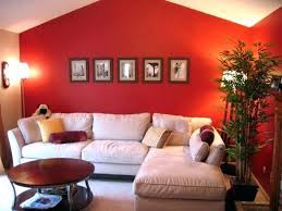 red accent wall red wall living room red wall in living room on decorating with orange an instant red wall decor decorating living room with red accent wall