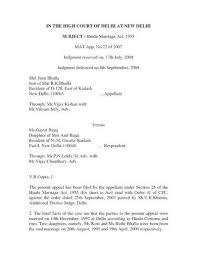 Sample Affidavit Interesting 48 Affidavit Of Marriage Examples PDF
