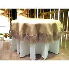 60 square table cloth square table cloth square table cloth burlap tablecloth inch round natural burlap
