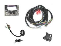 vespa wiring loom for cdi kit vbb vbc super vlb sprint $31 99 Vespa Px Wiring Loom Diagram vespa wiring loom for cdi kit vbb vbc super vlb sprint Electric Scooter Wiring Diagrams