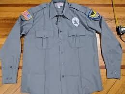 Hospital Security Guard Mens Security Guard Shirt Hospital Security Work Uniform Guard Ebay