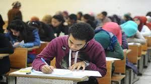 """امتحانات """"الثانوية العامة"""" في مصر تبدأ غداً"""