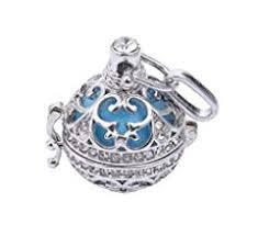 smallwoodi Exquisite Stylish Pendant,Retro Lady ... - Amazon.com