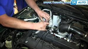 how to install replace engine alternator 1998 2003 ford escort zx2 how to install replace engine alternator 1998 2003 ford escort zx2