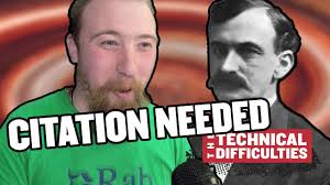 Sidney Weltmer And The Queens Package Citation Needed 3x04