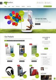 Free Ecommerce Website Templates Luxury Free Ecommerce Website Templates Best Templates 19