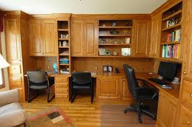 custom desks for home office. Wood Office Cabinets Executive Furniture Home Custom In Design 9 Desks For C