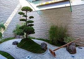Zen Garden Design Plan Gallery Interesting Decorating Ideas