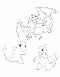 200 Pokemon Charizard Kleurplaat Kleurplaat 2019