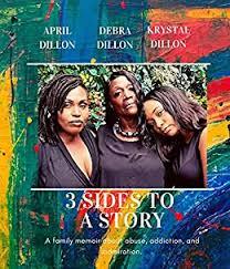 3 Sides to a Story - Kindle edition by Dillon, Debra, Dillon, April,  Dillon, Krystal. Literature & Fiction Kindle eBooks @ Amazon.com.
