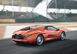 new car launches in pune priceDC Design launches Avanti sports car at Rs 3593 lakh  Latest