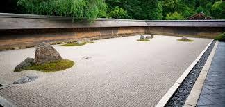 japanese rock garden the basics
