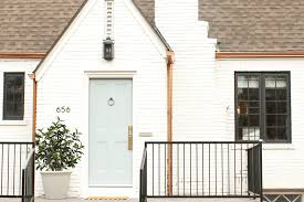 Painted brick exterior Makeover Ivorybrickhome Kylie Interiors Stunning Exterior Paint Colors For Brick Homes Wow Day Painting
