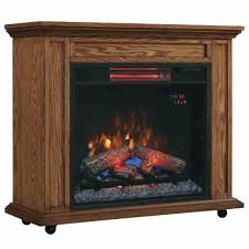 Infrared Fireplace Insertes Electric Fireplaces  Factory Buys DirectInfrared Fireplace Heater