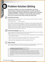 problem solving essay example solution example nuvolexa  ideas for problem solution essay on jfk meaning of what are some a structure 0545305837 e