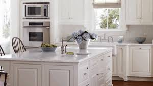 Small Picture White Kitchens We Love