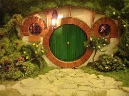 Bilbo's front door