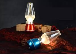 Đèn thờ xạc điện thổi – tắt đèn cảm ứng bàn thờ đèn thờ cảm ứng thổi tắt  đèn dầu điện tử cảm biến thổi tắt đèn dầu led sạc thổi tắt