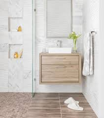 Wood tile flooring bathroom Beach House Wood Planks The Most Common Style For Real Wood Floor Are Also The Most Popular For Woodlook Floors But They Arent The Only Option The Tile Shop Woodlook Tile Flooring The Tile Shop