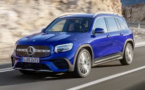 See design, performance and technology features, as well as models, pricing, photos and more. 2019 Mercedes Benz Glb Class Amg Line Wallpapers And Hd Images Car Pixel