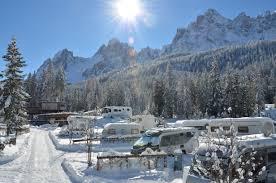 Zehn Tipps Für Winter Camping Presseportal