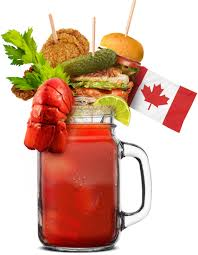 Image result for best spicy caesar drink recipe