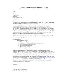 sample sponsor solicitation letter date name organization address city resize=800 1035