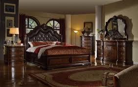 Tuscan Bedroom Sets