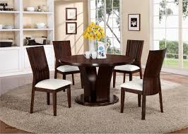 round gl kitchen table and chairs unique 33 awesome gl dining table pattern of round